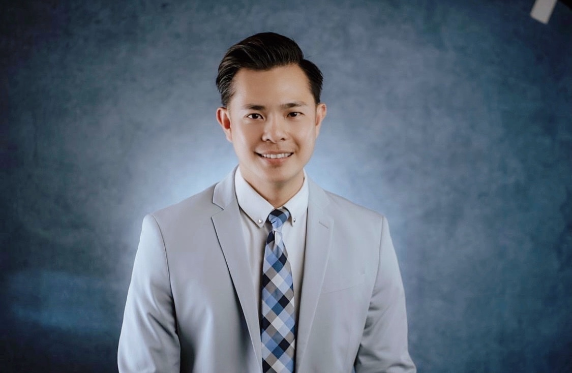 TIEN CONG PHAM  Your Financial Professional & Insurance Agent