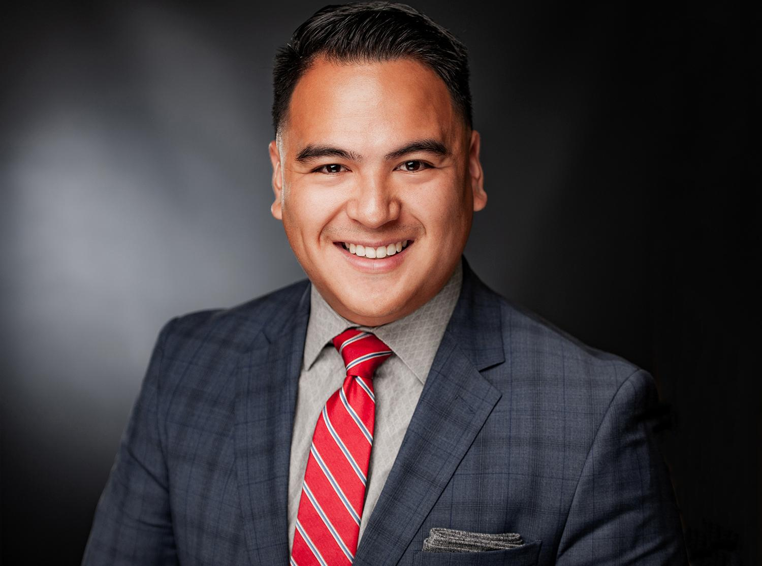 KYLE CUARESMA Financial Professional & Insurance Agent