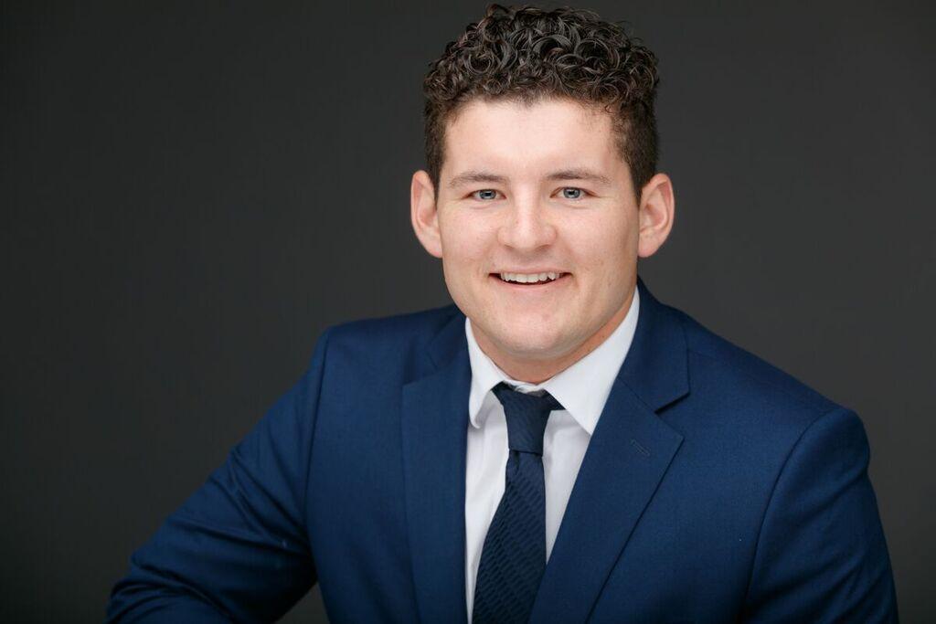 ZANE ALEXANDER COFFMAN Financial Professional & Insurance Agent