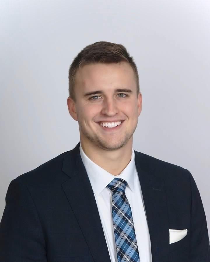 ALEXANDER FREDERICK HESSE Financial Professional & Insurance Agent