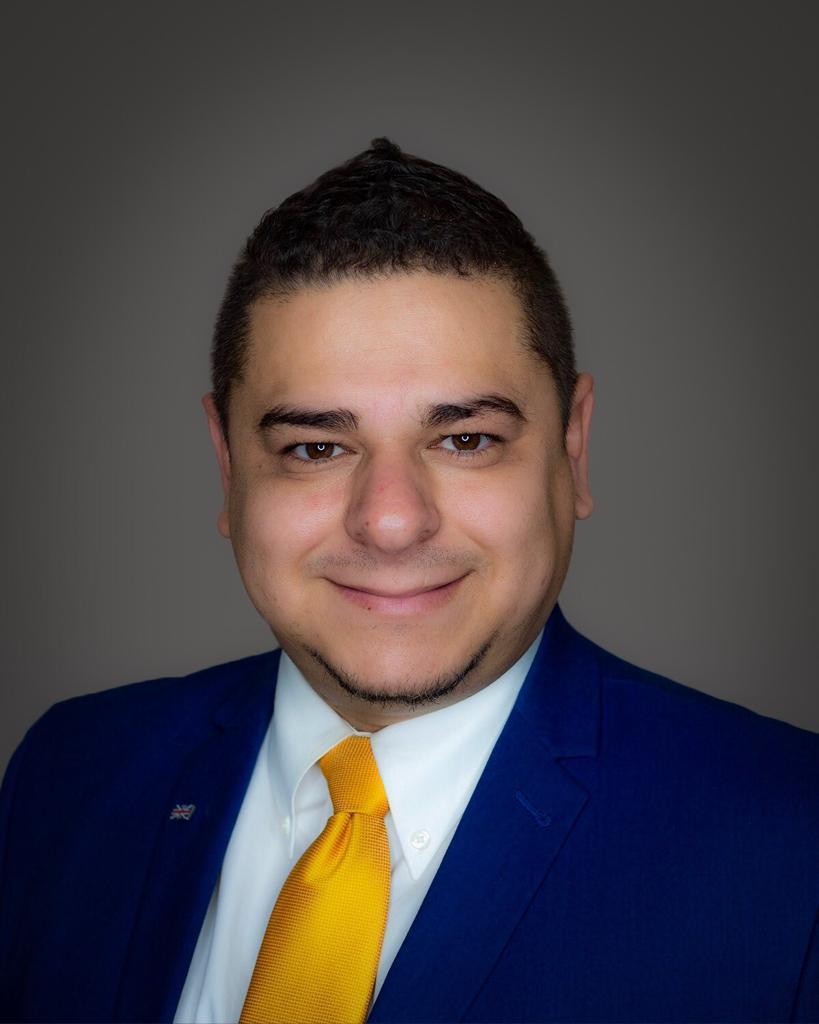DENEON LOPES DE SALES  Your Financial Professional & Insurance Agent