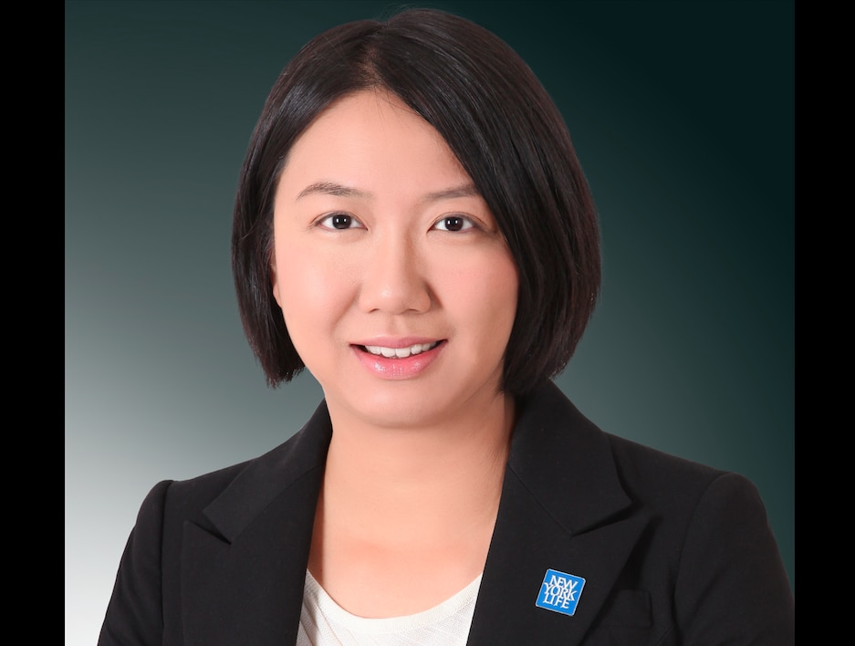 ZHUOLI HUANG Your Financial Professional & Insurance Agent
