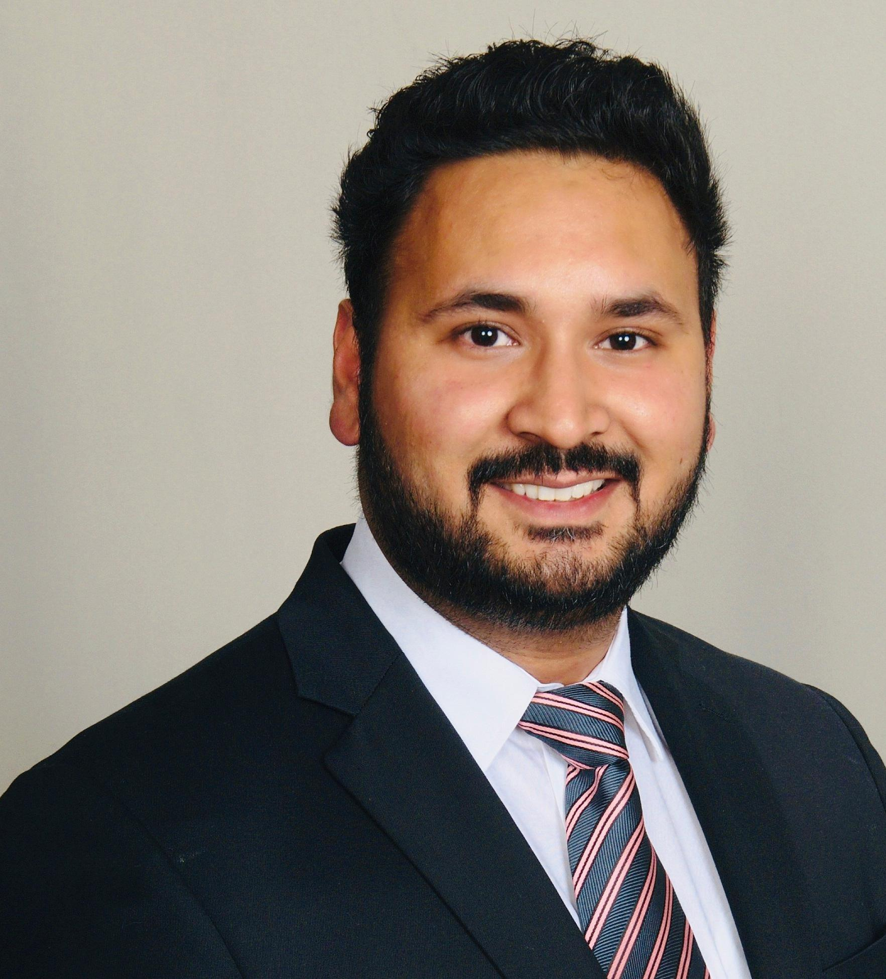YADWINDER SINGH CHEHIL Financial Professional & Insurance Agent