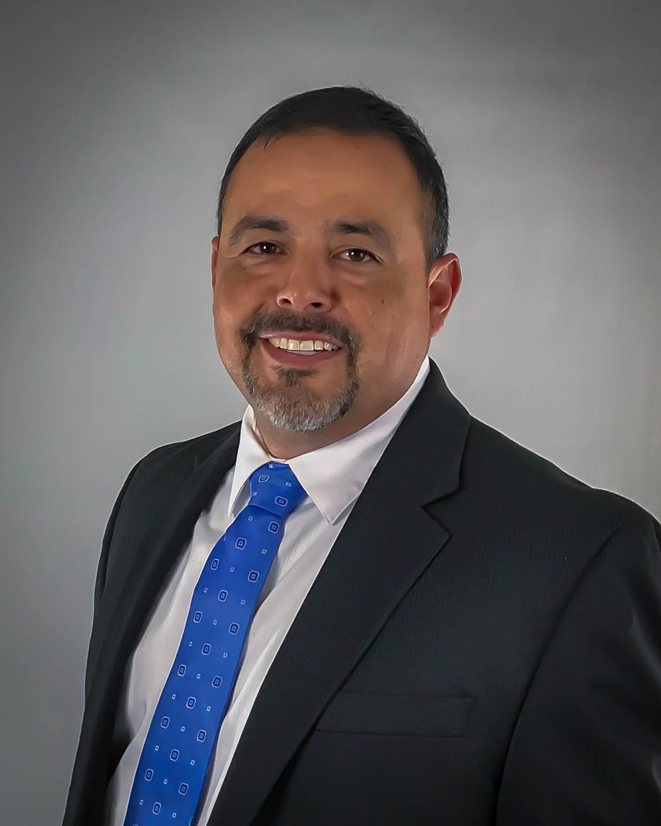 BILLY J. VILLARREAL  Your Registered Representative & Insurance Agent