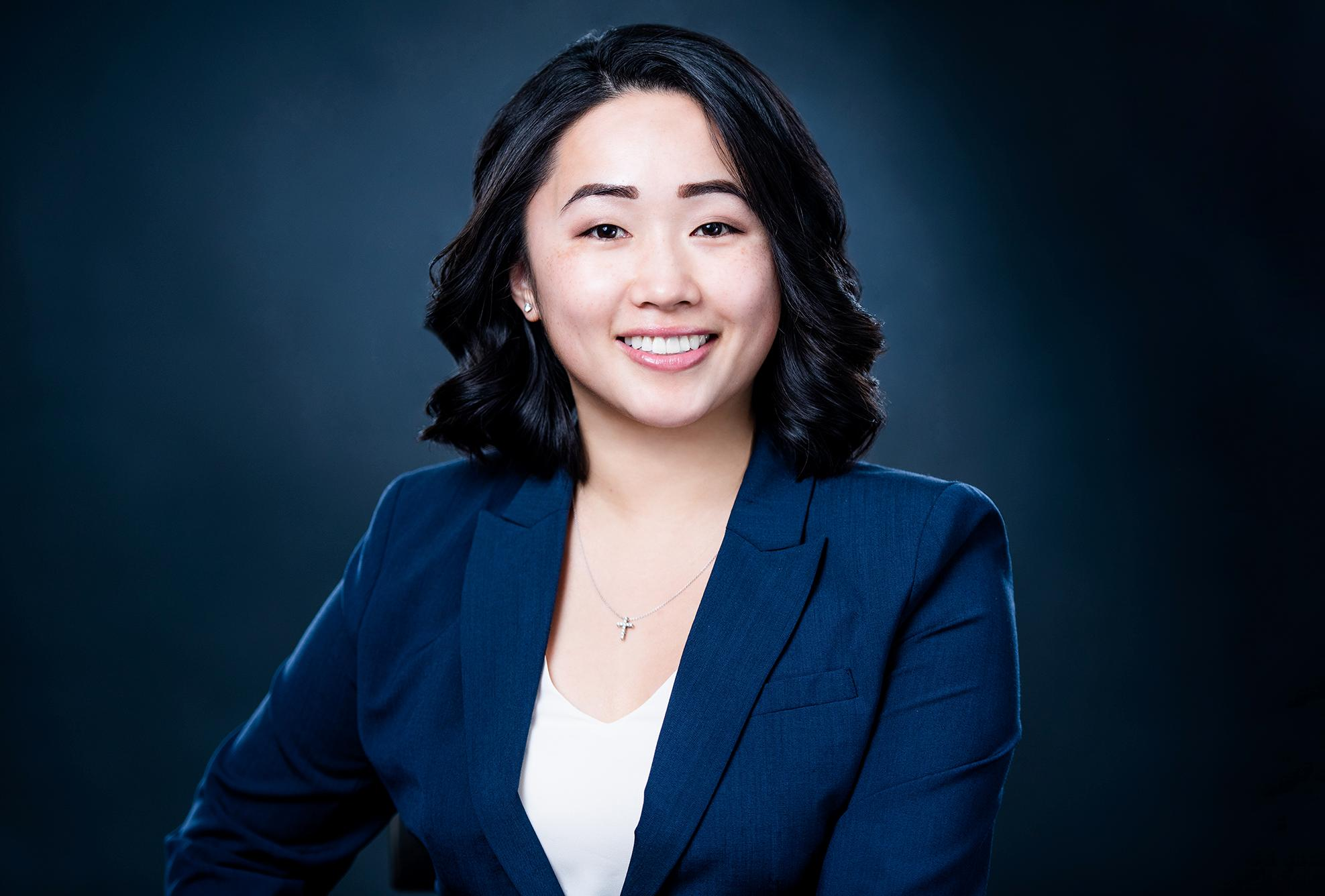 MICHELLE ZHU  Your Financial Professional & Insurance Agent