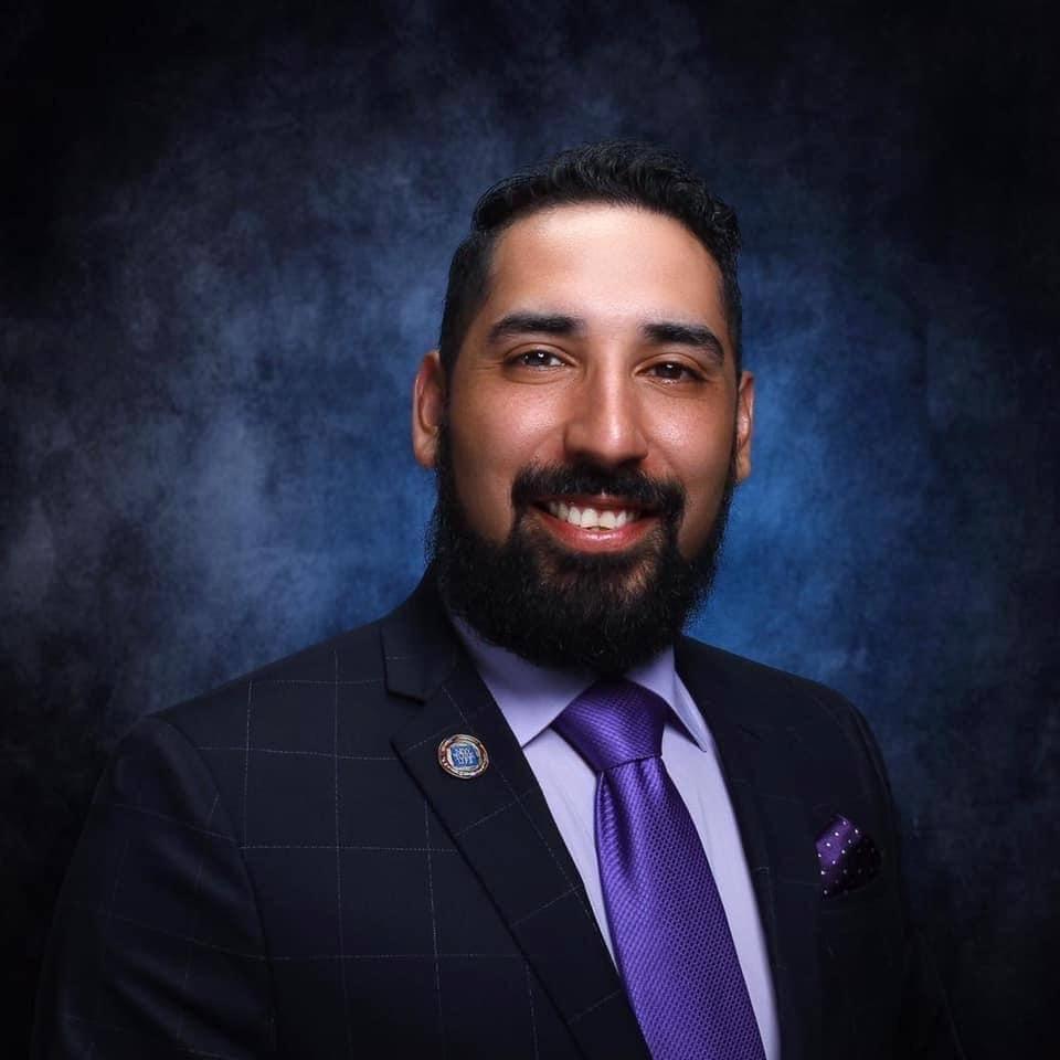 DANIEL JOSE TREVINO  Your Registered Representative & Insurance Agent