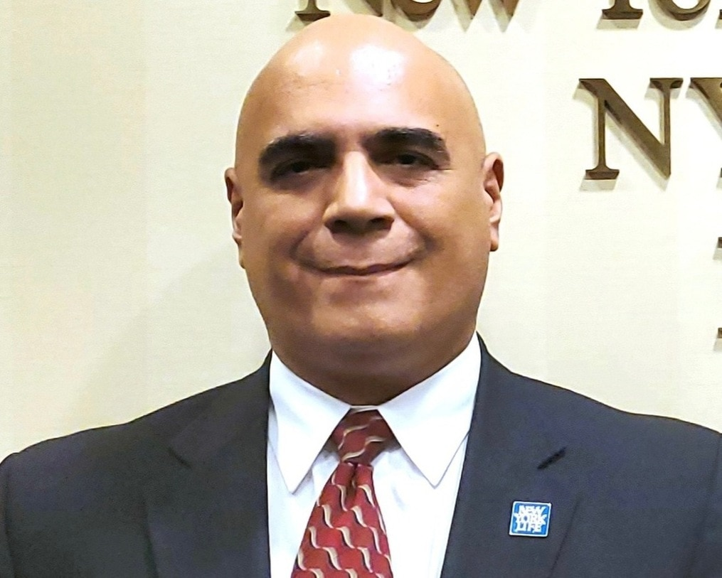 JOSE A. AFANADOR  Your Financial Professional & Insurance Agent