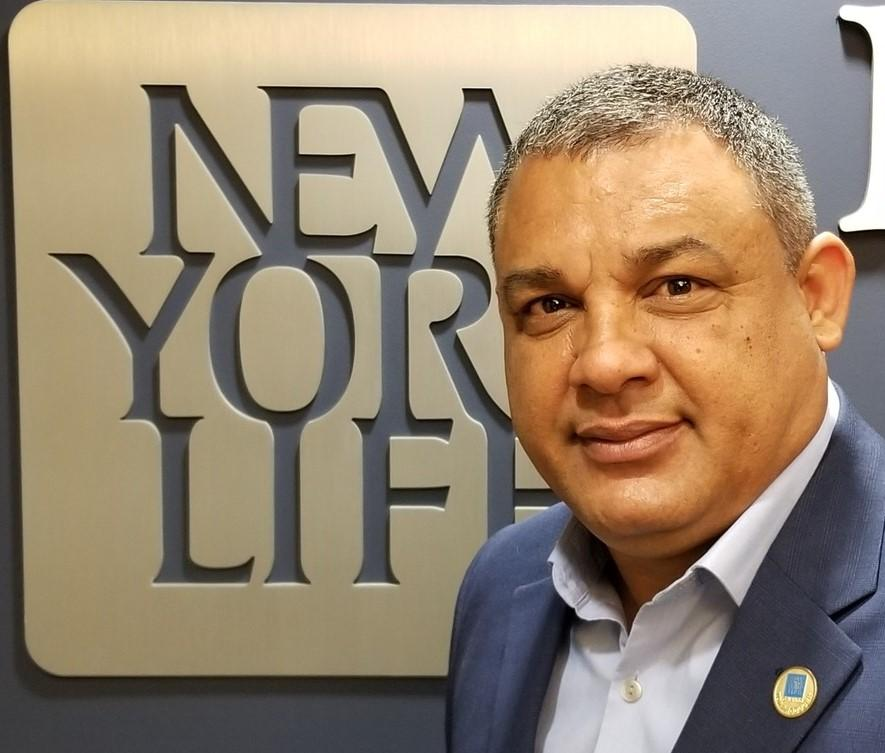 JUAN L. AVILA ESTEVEZ Financial Professional & Insurance Agent