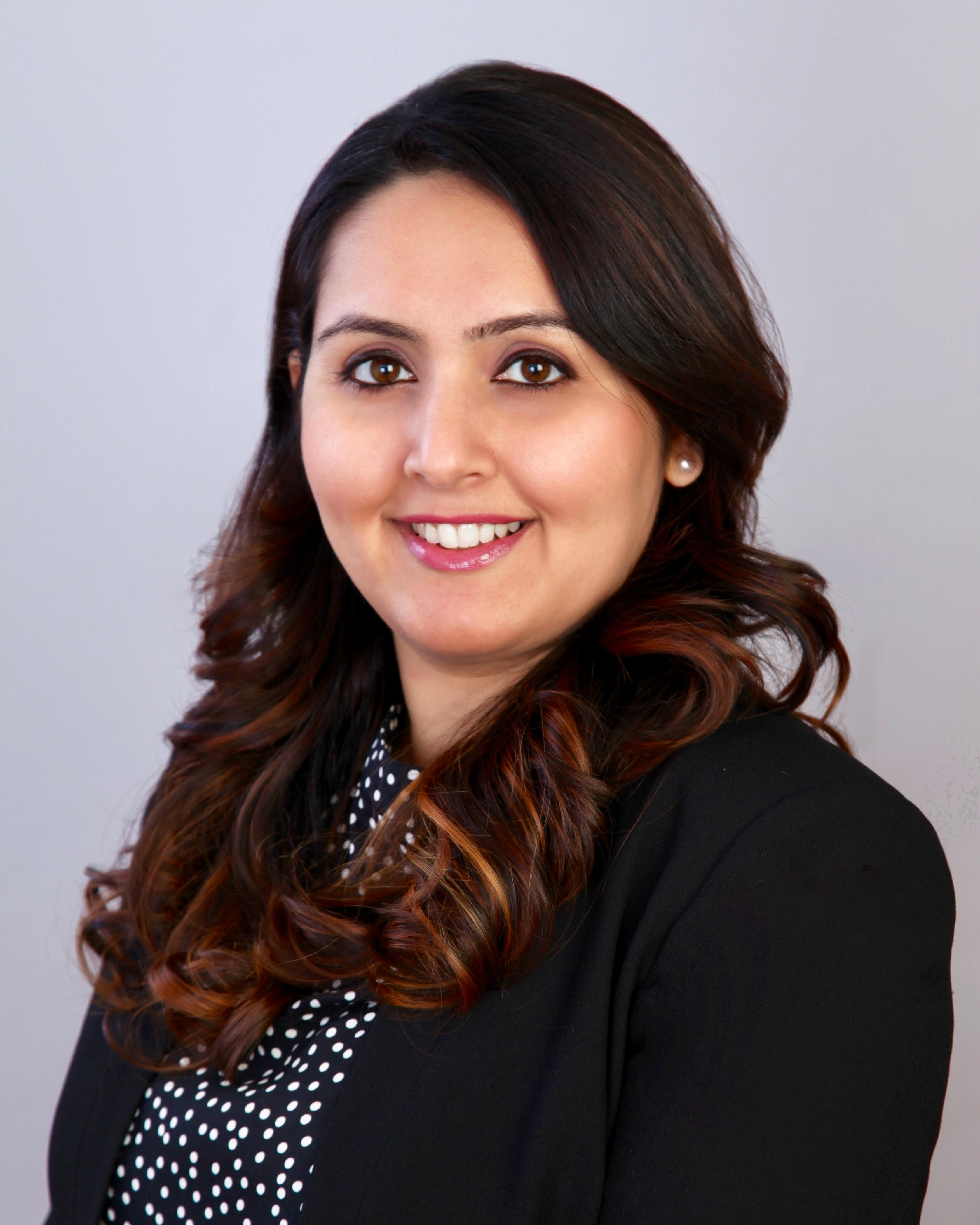 FNU KANIKA  Your Financial Professional & Insurance Agent