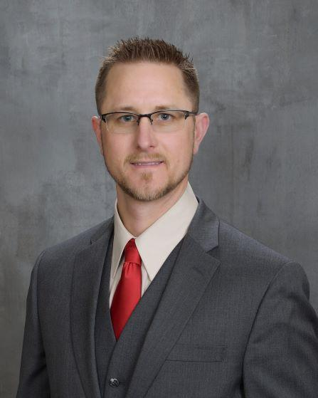 CHRISTOPHER FITCH Financial Professional & Insurance Agent