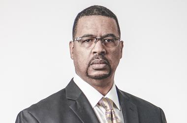 LUTHER JOHNSON  Your Registered Representative & Insurance Agent