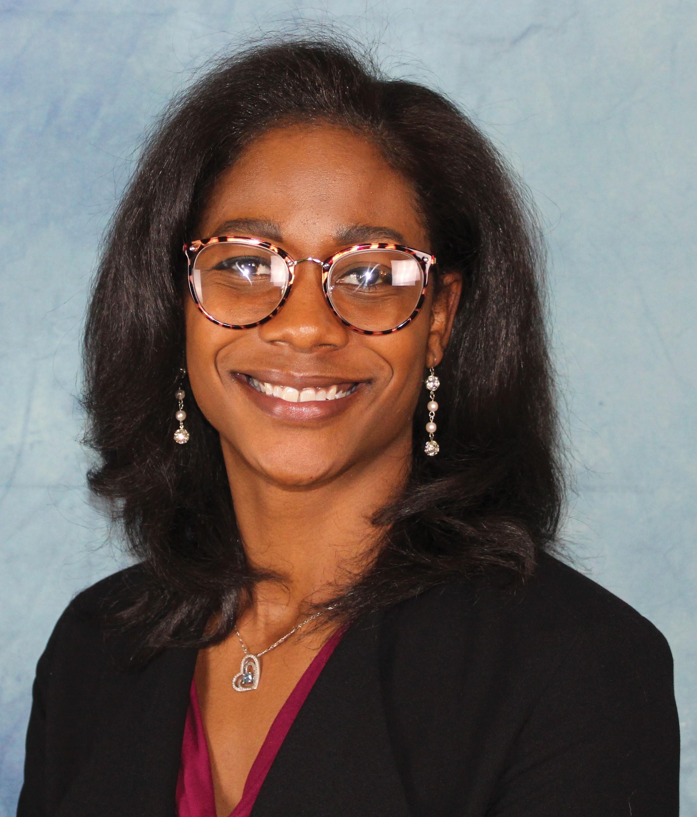 MIKAYLA B. KINLOCH  Your Registered Representative & Insurance Agent