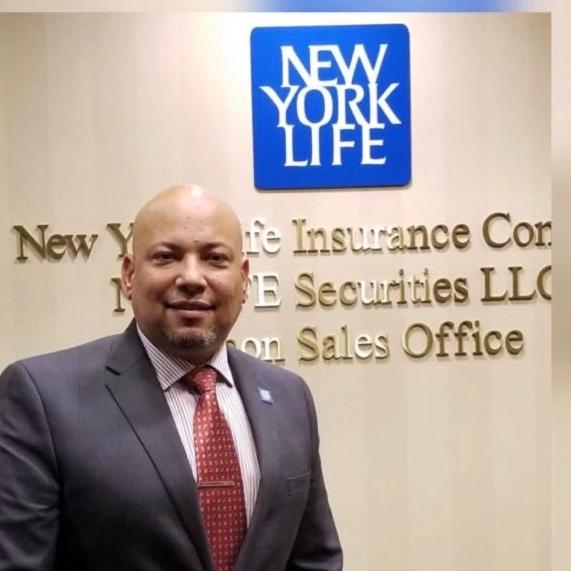 JULIO PADILLA  Your Financial Professional & Insurance Agent