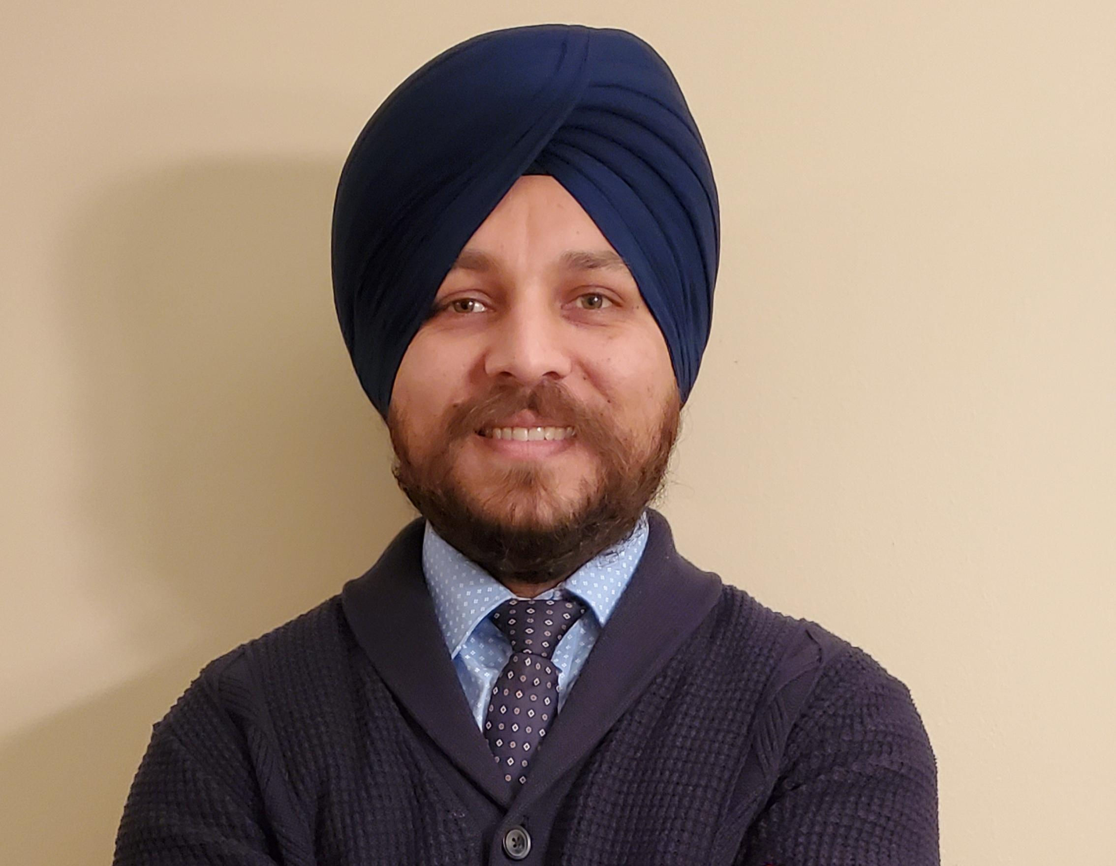 HARPREET SINGH Financial Professional & Insurance Agent