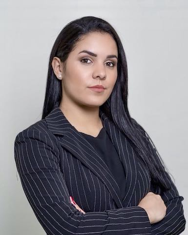 CARINE DEOLIVEIRA  Your Financial Professional & Insurance Agent
