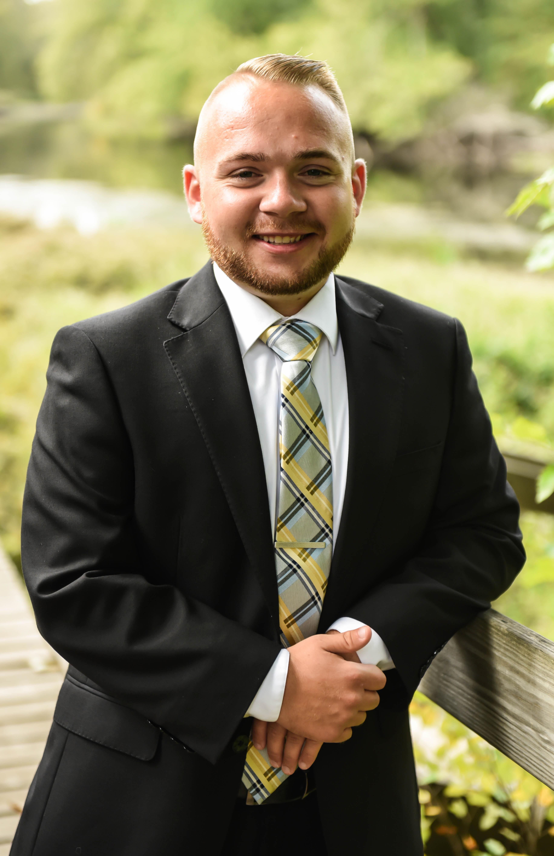 DANIEL MATERNA  Your Registered Representative & Insurance Agent