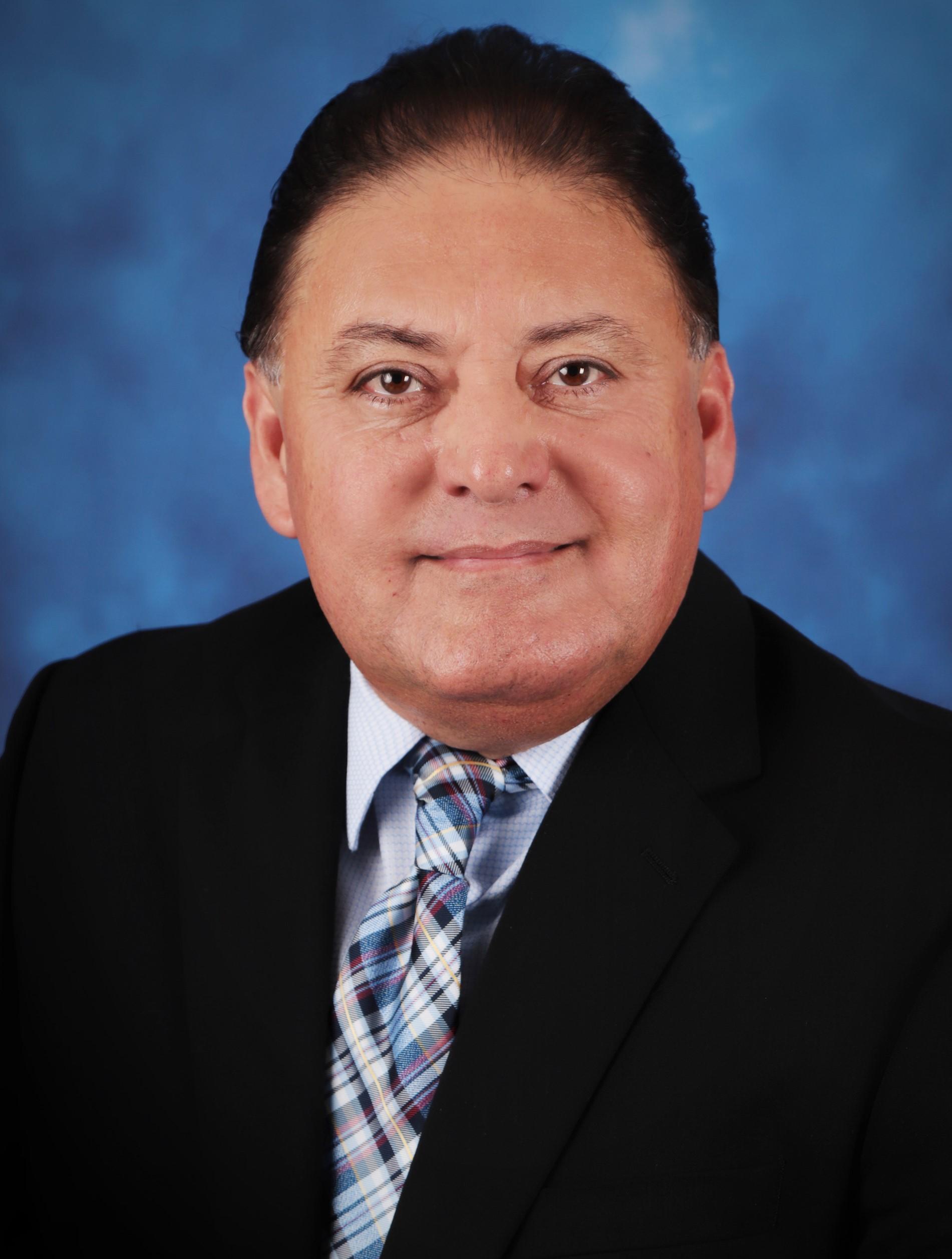 JOSE C. MENDOZA Financial Professional & Insurance Agent