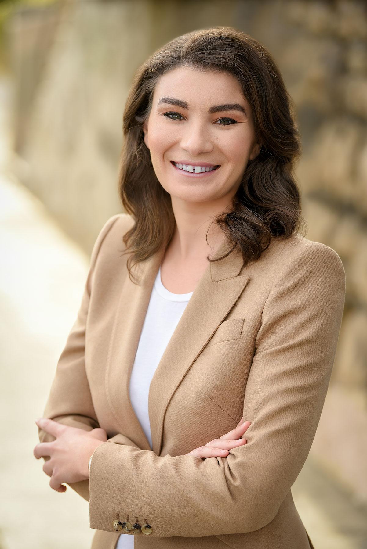 SARA SPERLING KANIG  Your Registered Representative & Insurance Agent