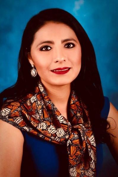 ADRIANA CONTRERAS HERNANDEZ Financial Professional & Insurance Agent
