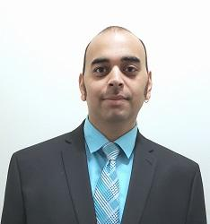 KALPESH B. PATEL  Your Registered Representative & Insurance Agent