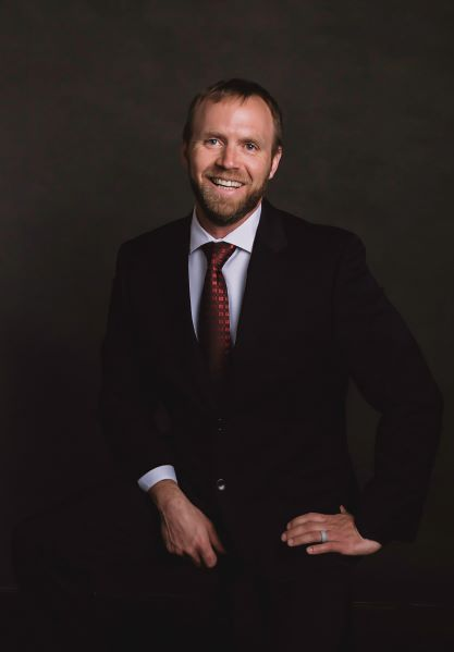 JUSTIN BERGER Financial Professional & Insurance Agent