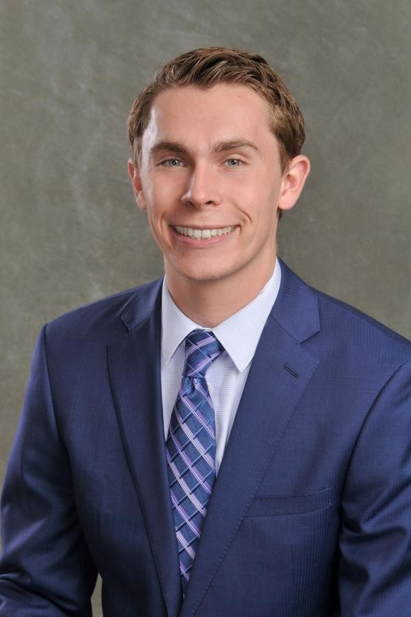 CODY CHARLES RIESTERER Financial Advisor