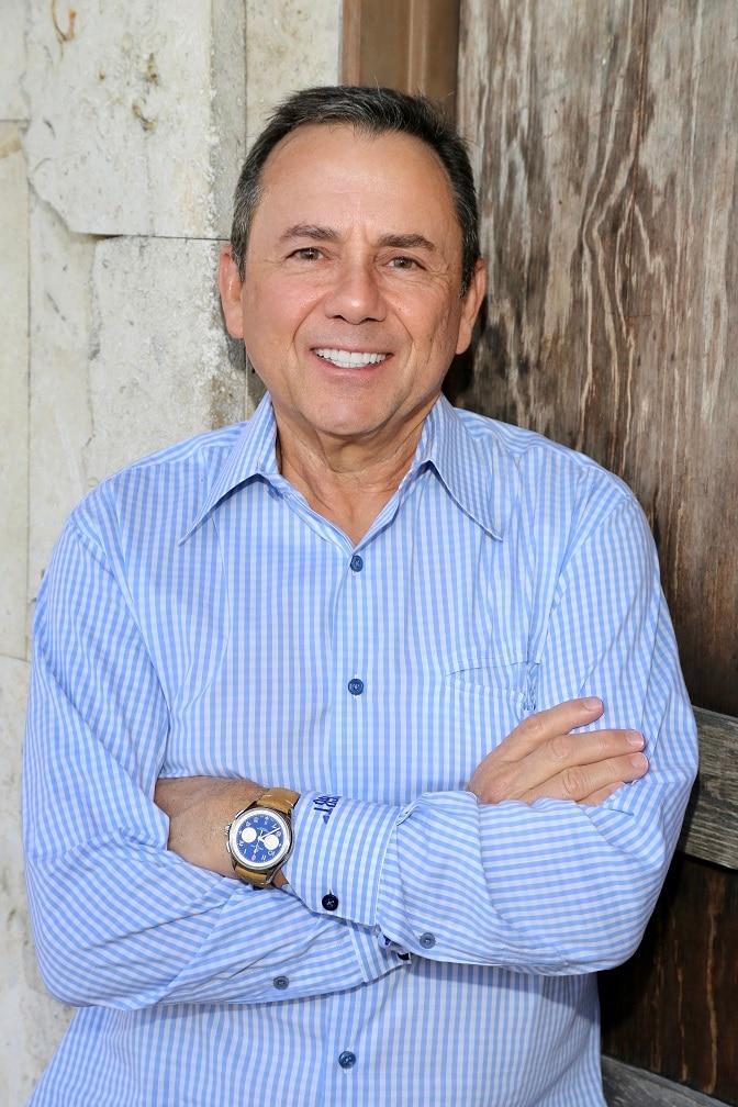 GARY T. BAUMGARTEN Financial Advisor