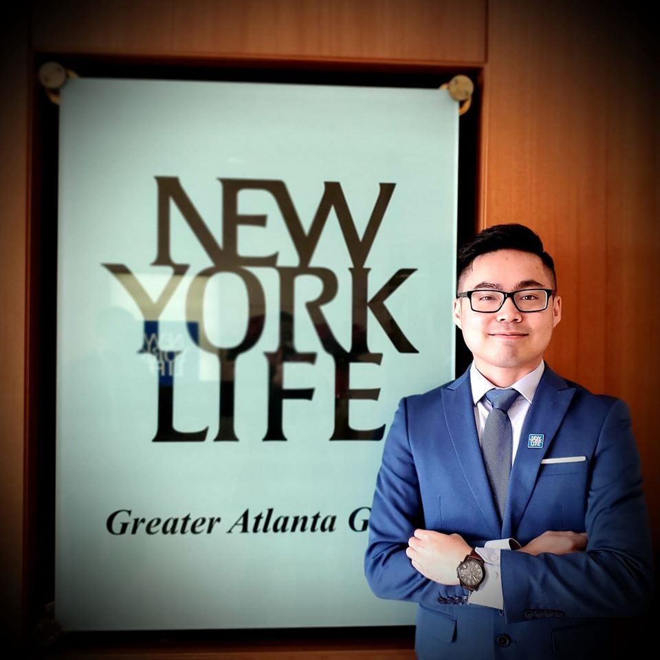 LUAN MINH HO  Your Financial Professional & Insurance Agent