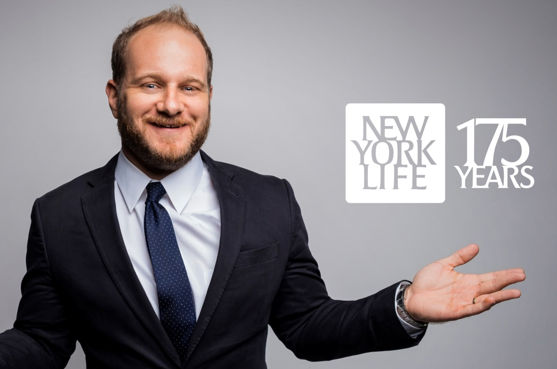 JOHN REECE LEMAY New York Life Associate Partner