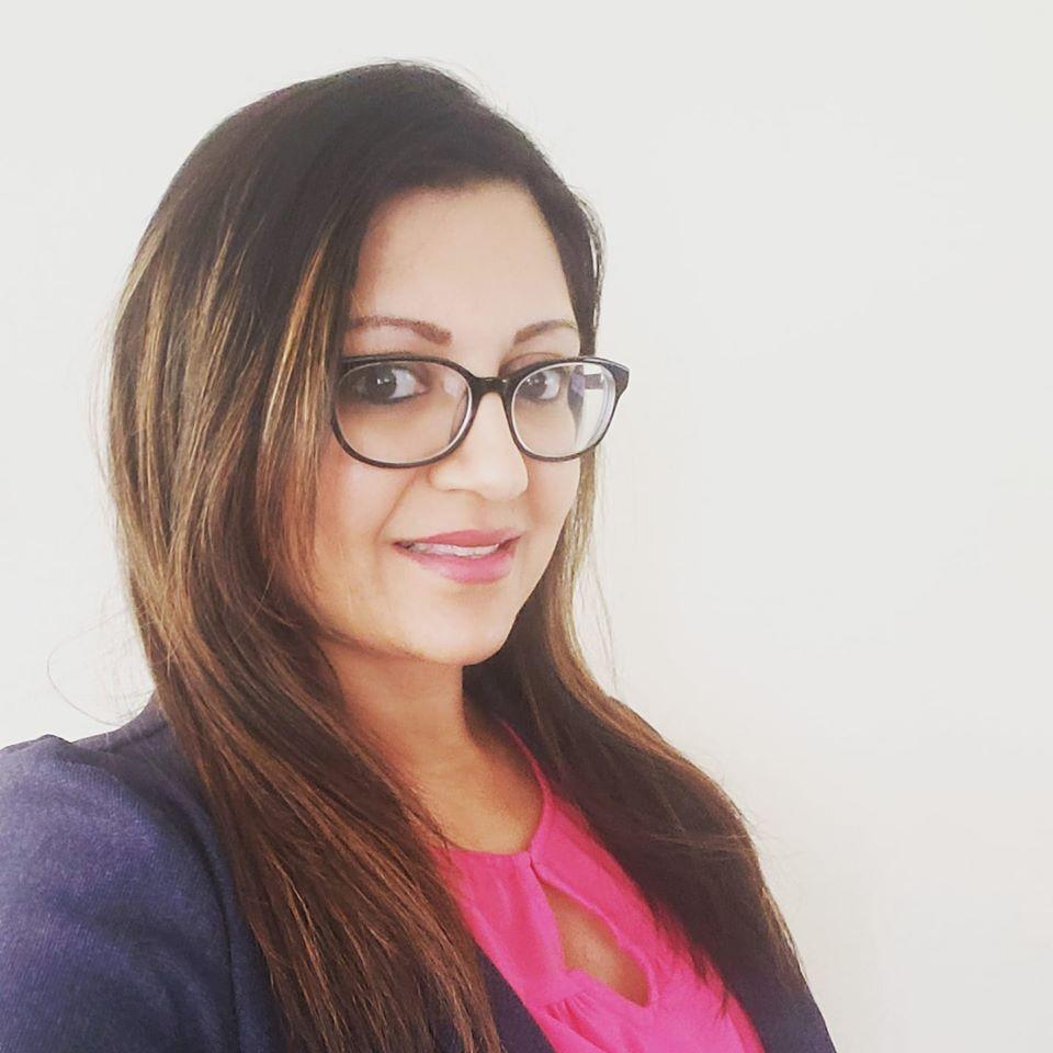 BHAVI PANDYA  Your Financial Professional & Insurance Agent