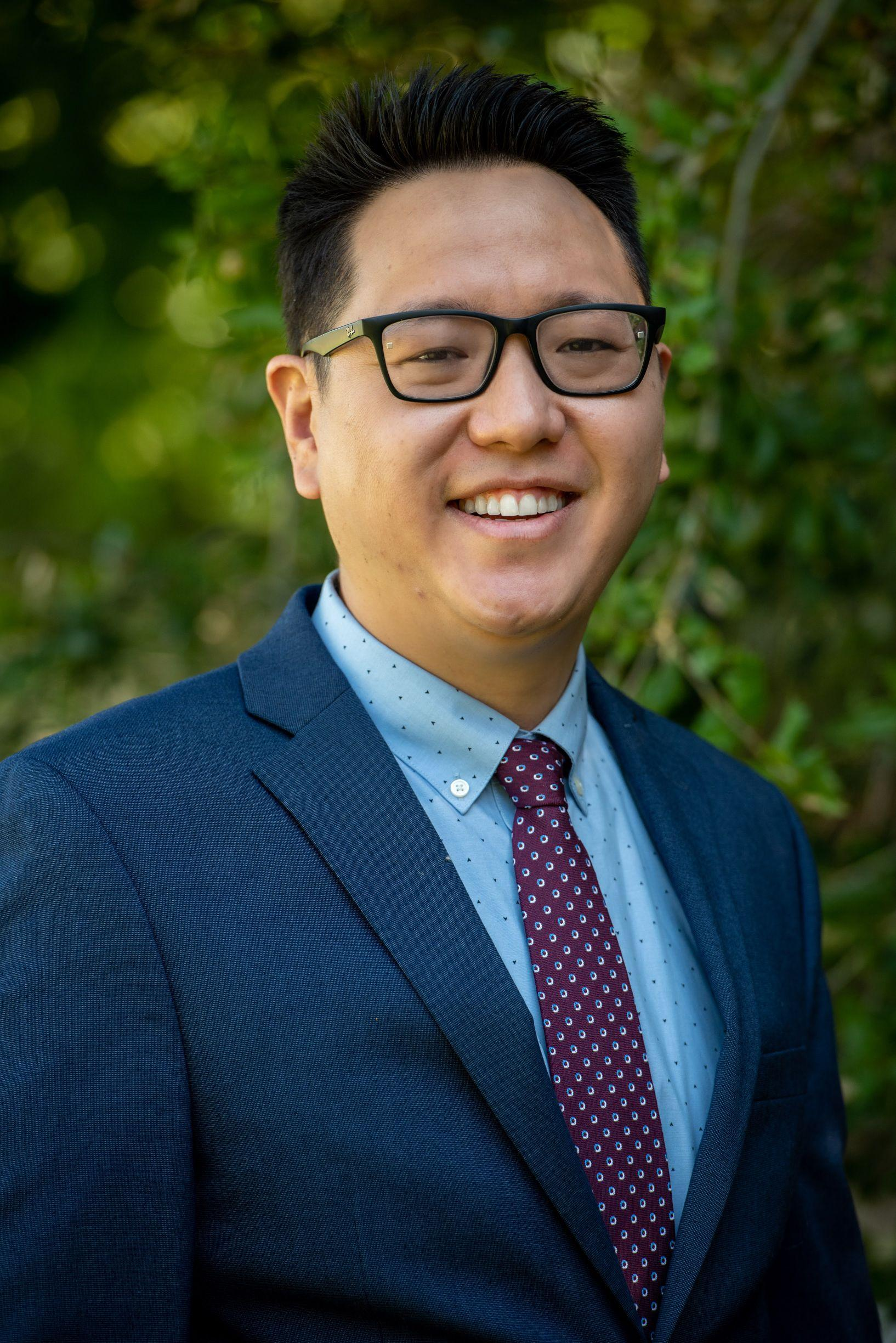 PATRICK CHO Financial Professional & Insurance Agent