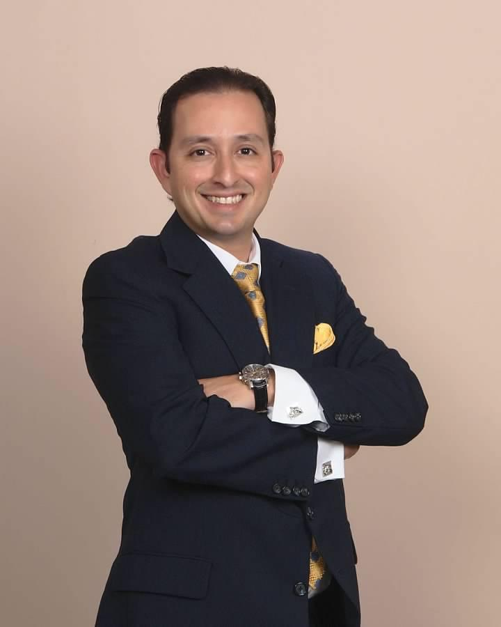 DIEGO RINCON SEPULVEDA  Your Financial Professional & Insurance Agent