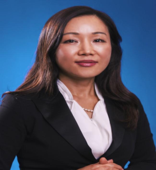 HAESUK KIM CLAASSEN Financial Professional & Insurance Agent