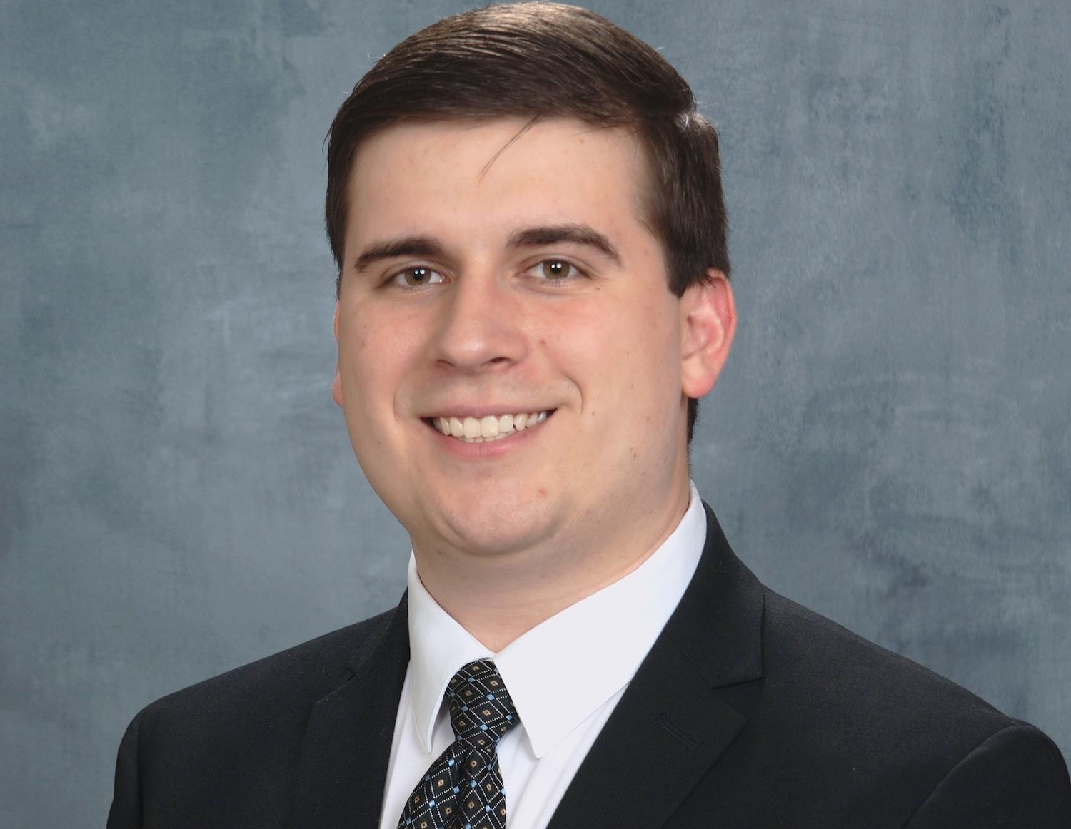 TYLER ALLEN Financial Professional & Insurance Agent