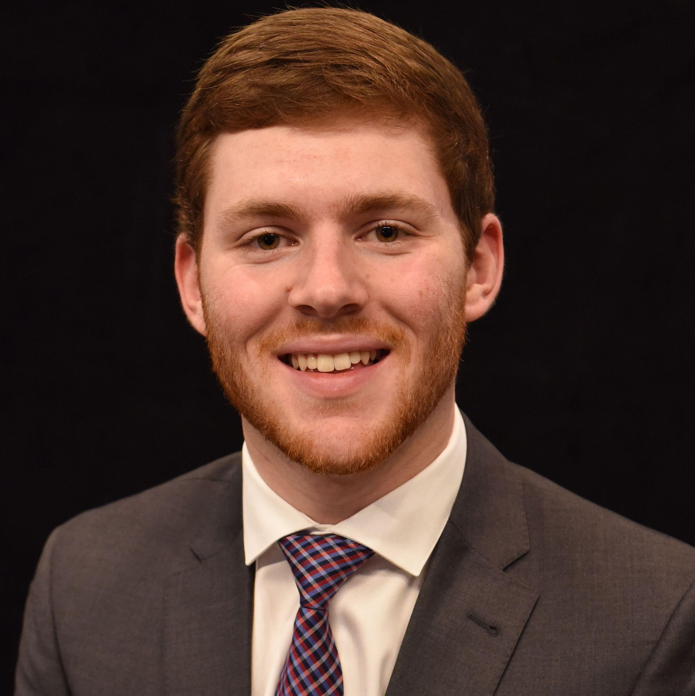 CONNOR BROWN  Your Financial Professional & Insurance Agent