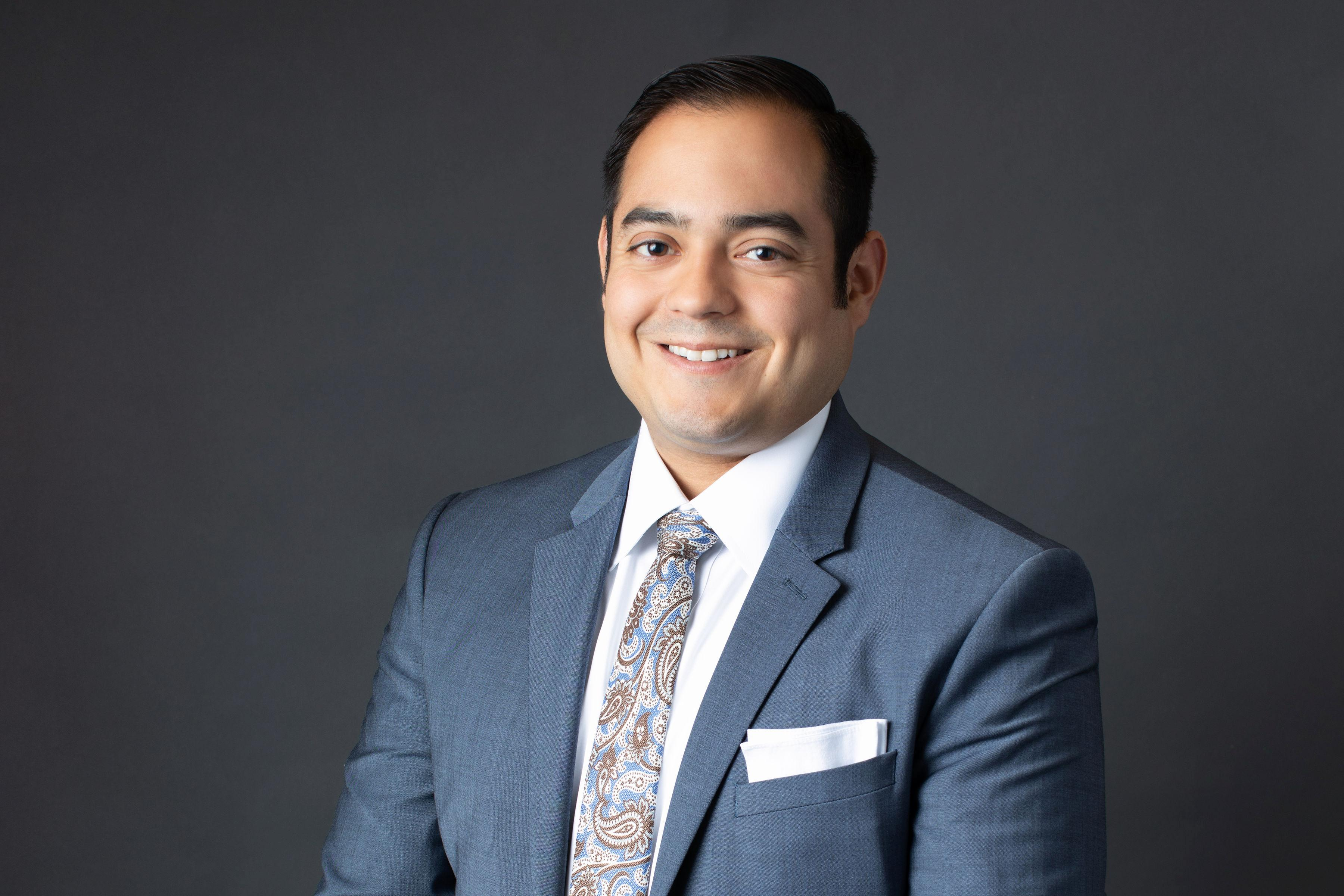 LUIS MONTEMAYOR  Your Financial Professional & Insurance Agent