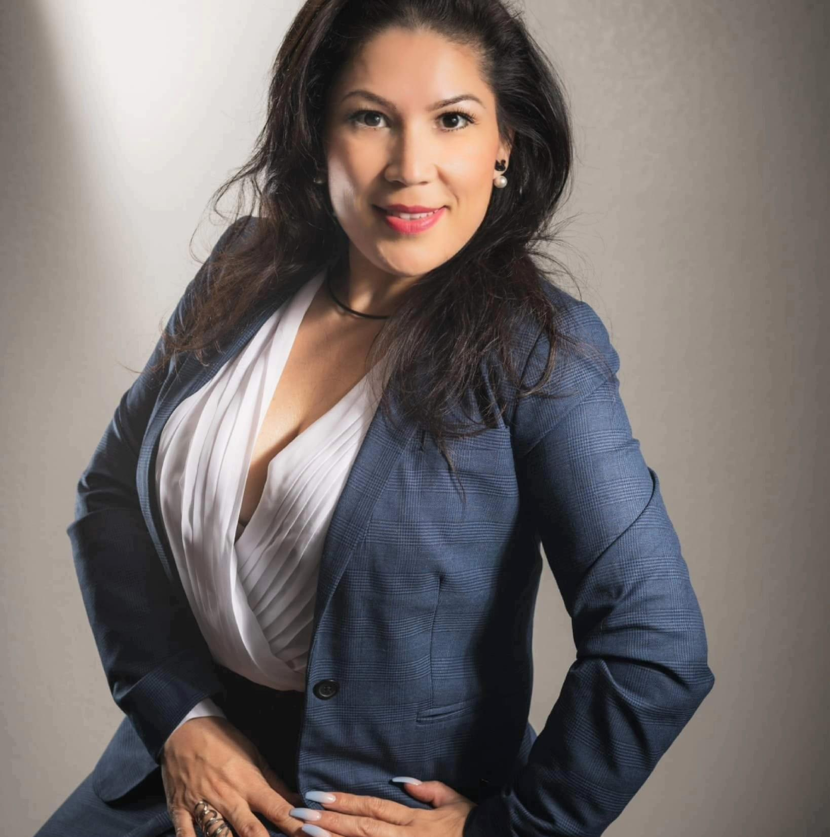 VERONICA SANDOVAL Your Financial Professional & Insurance Agent