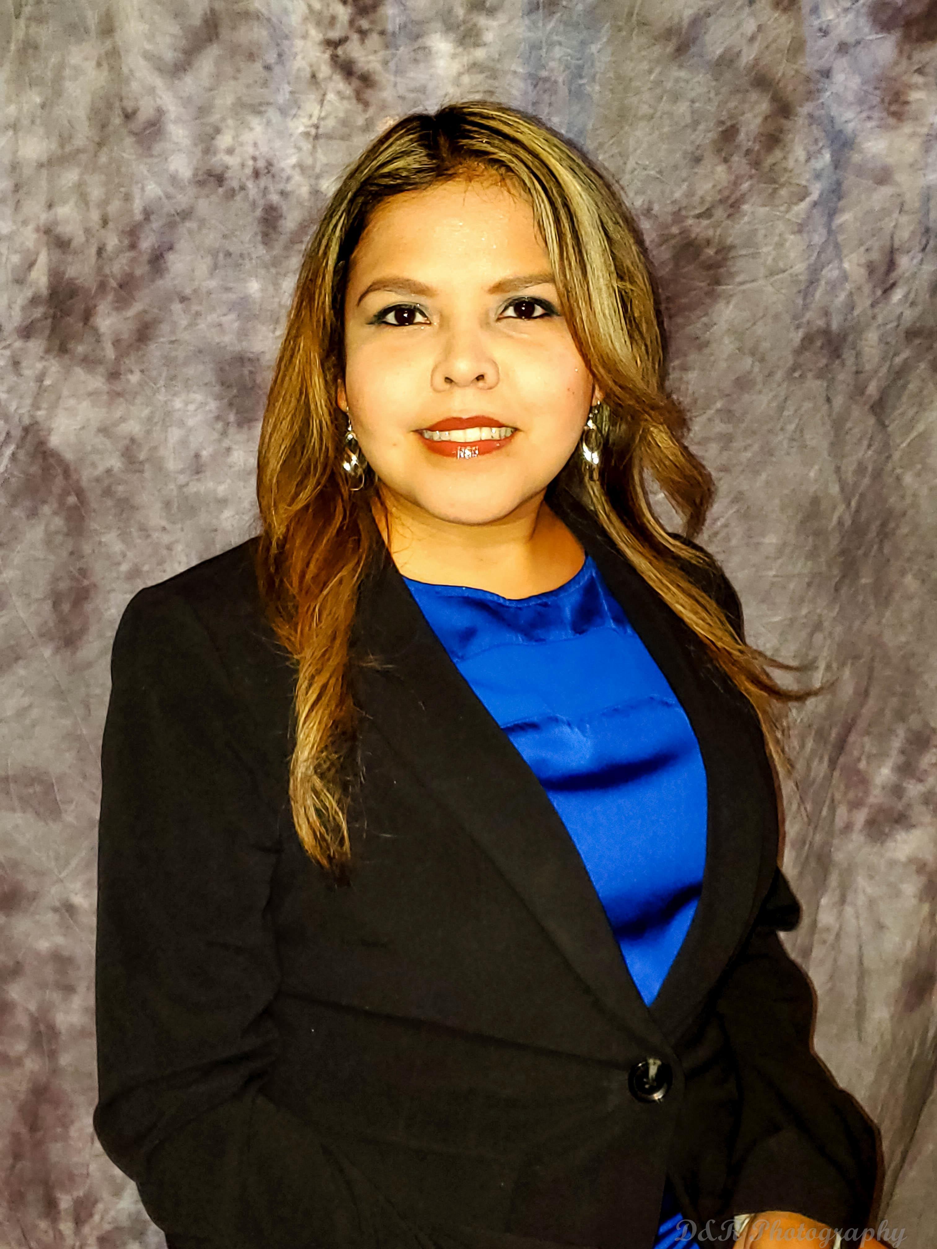 DALIA VASQUEZ Financial Professional & Insurance Agent