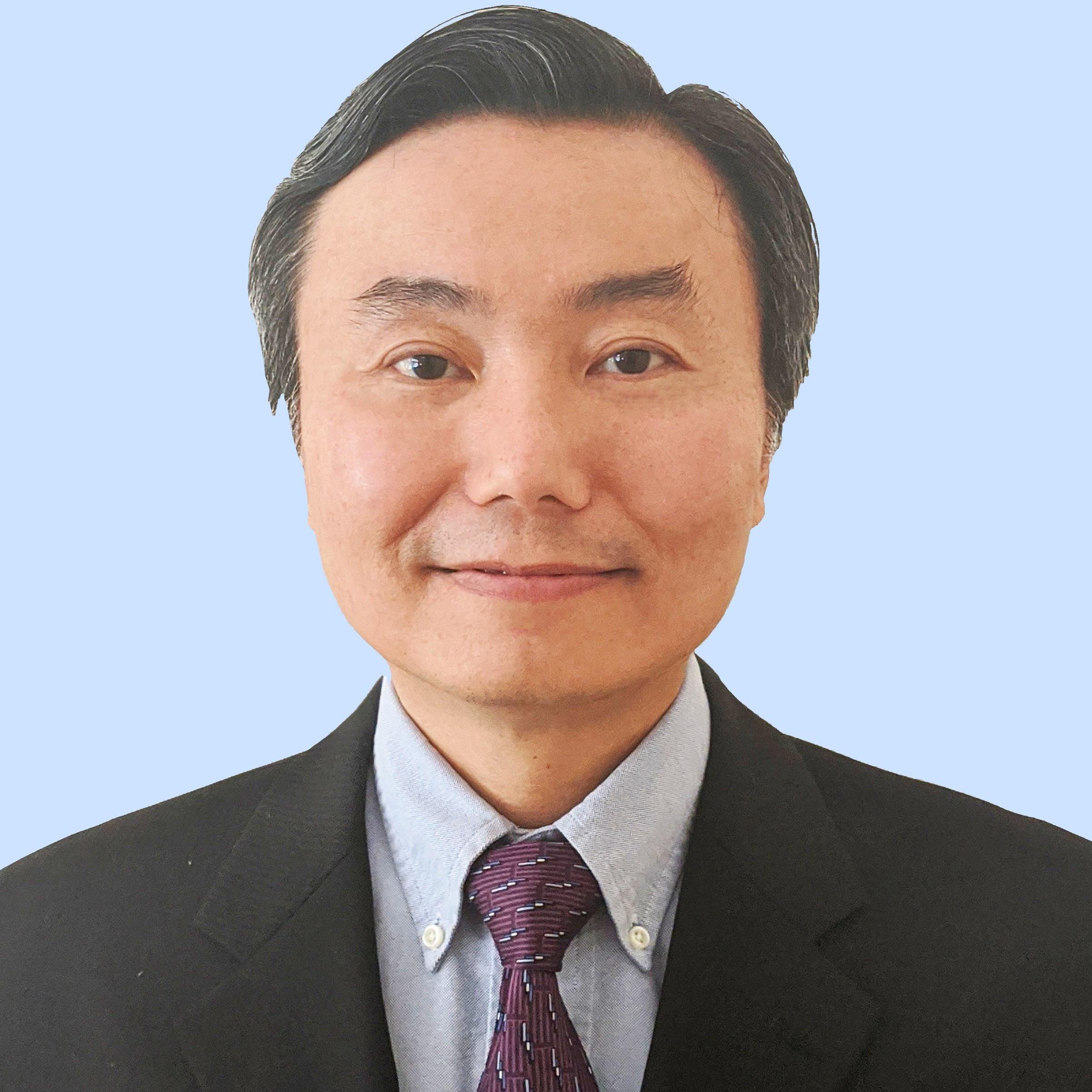 DANIEL HING-FAI FUNG  Your Registered Representative & Insurance Agent