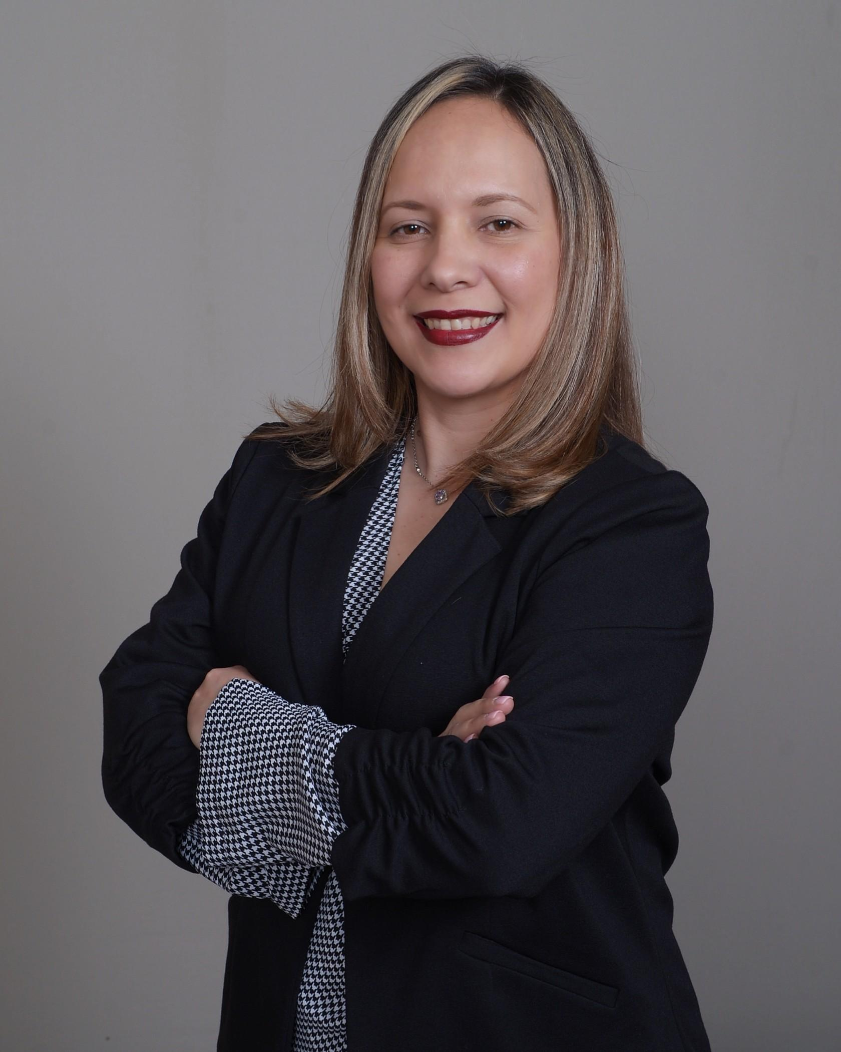 HEIDI PATRICIA ACEVEDO QUERALES  Your Financial Professional & Insurance Agent