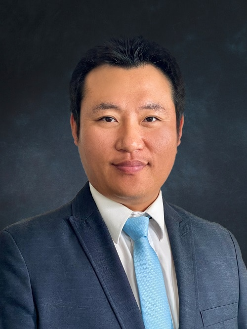 SOOHWAN CHOI Financial Professional & Insurance Agent