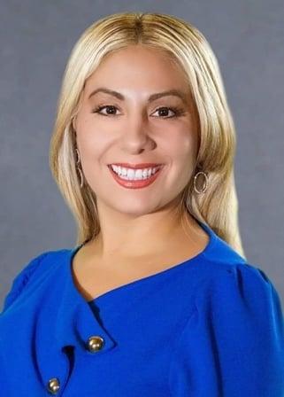 PAMELA CEVALLOS  Your Financial Professional & Insurance Agent