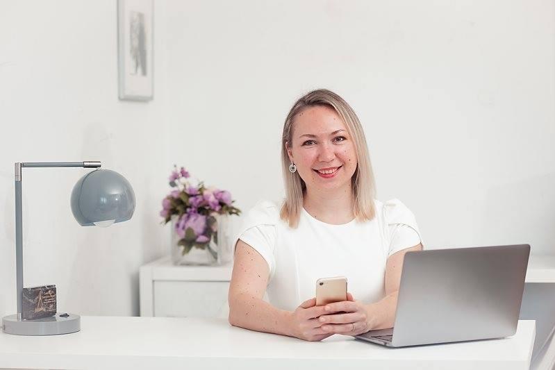 VALERIYA M. KOLESNIKOVA  Your Registered Representative & Insurance Agent
