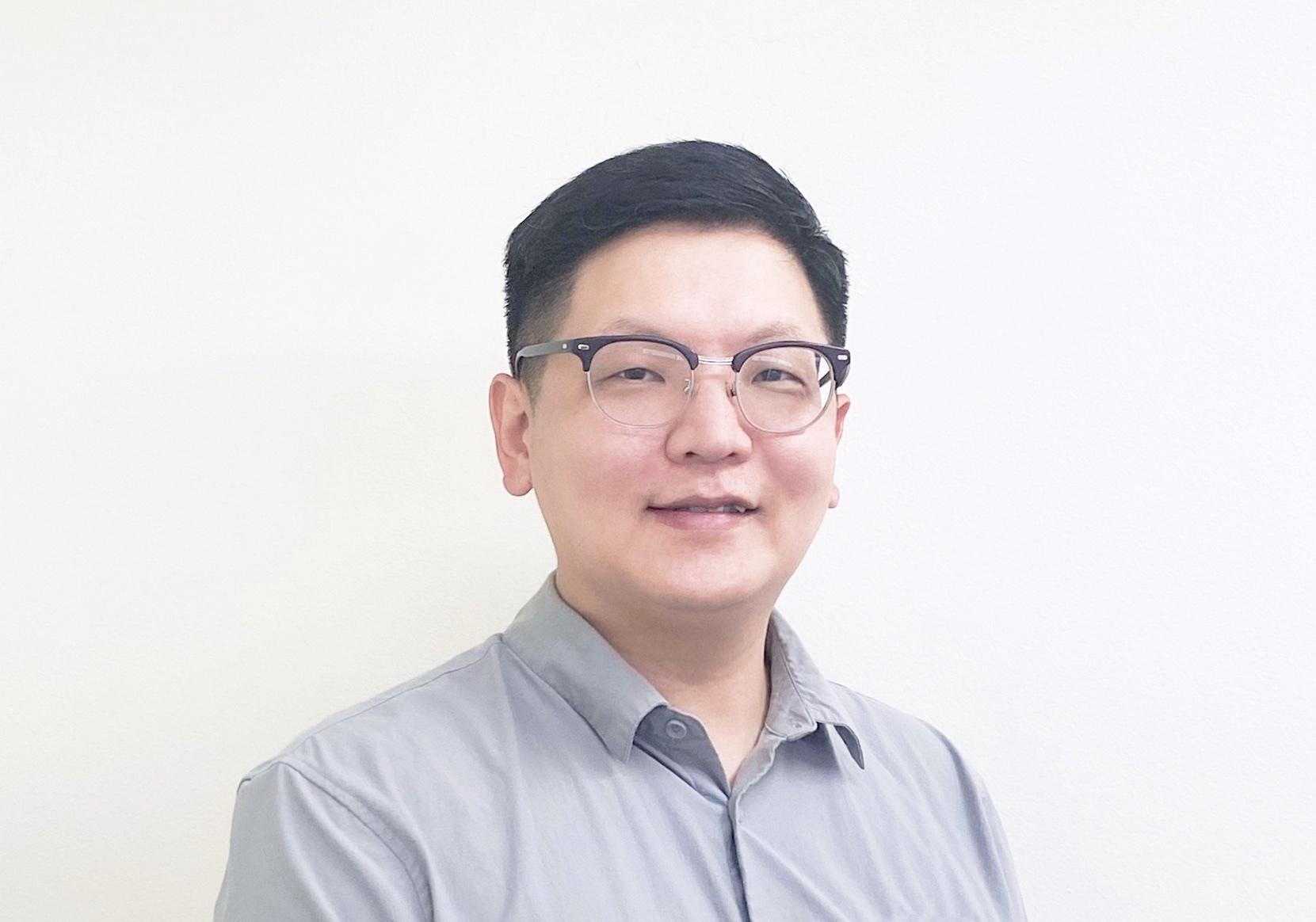 YONGSUK KIM Financial Professional & Insurance Agent