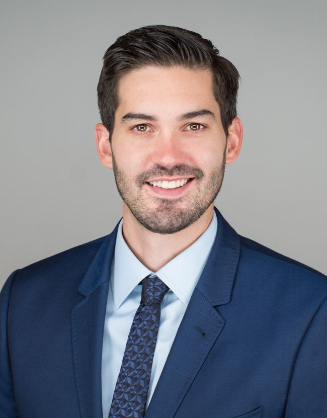 DANIEL PEARSALL Financial Advisor