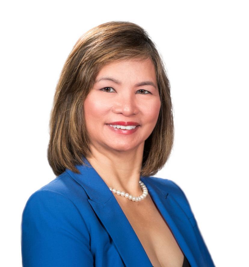 MARIA LOURDES IPAPO VALDEZ  Your Financial Professional & Insurance Agent
