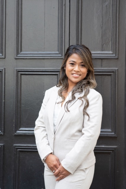 CHARITY-JUNE BALLESTEROS  Your Financial Professional & Insurance Agent