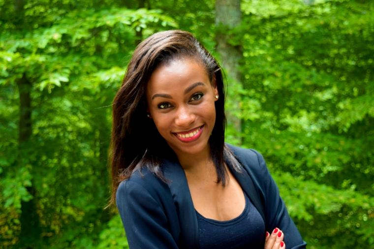 BRITTANY AARONS  Your Financial Professional & Insurance Agent