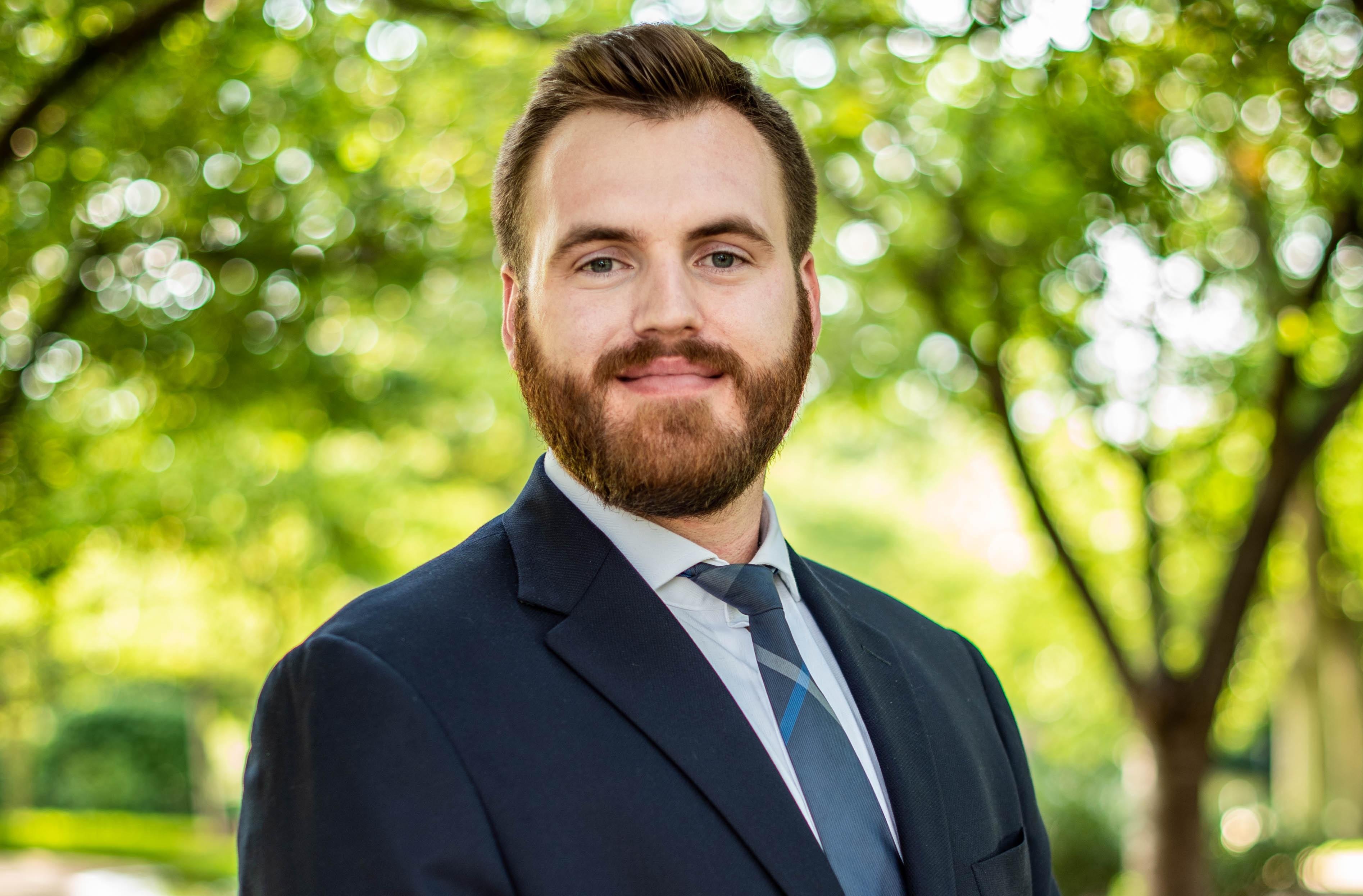 CONNER DANIEL BALDWIN  Your Registered Representative & Insurance Agent