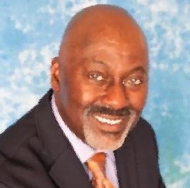 """GILBERT """"DARNELL"""" D. JOHNSON  Your Registered Representative & Insurance Agent"""